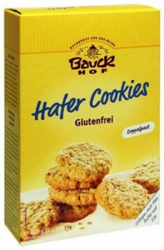 Bauckhof Fertigmischung Hafer Cookies Kekse