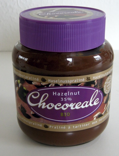 Chocoreale Praline