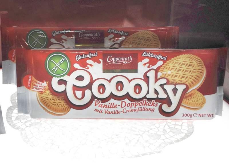 Cooky von Coppenrath