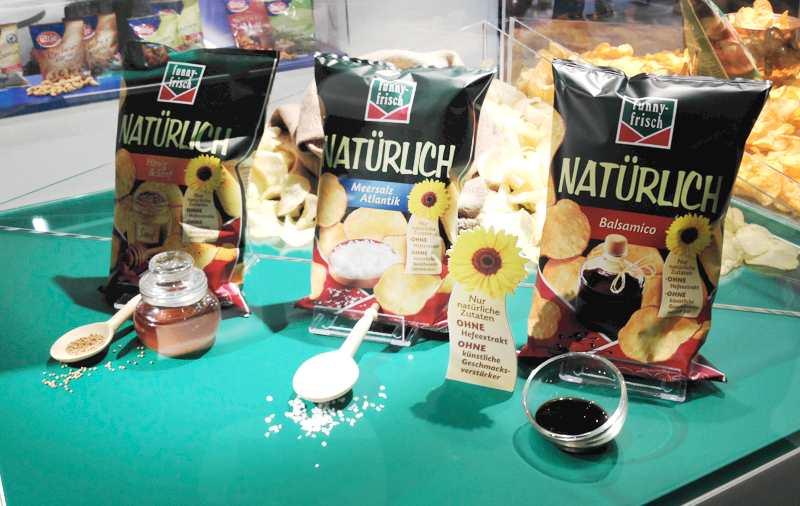 funnyfrisch chips