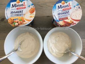 griechischer joghurt minusl