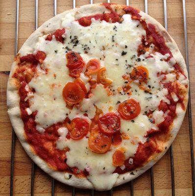 Nolacto-Pizza