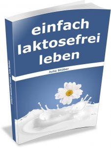 einfach laktosefrei leben, Buch, Amazon