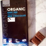 Milchschokolade Fairtrade / Bio laktosefrei von Plamil