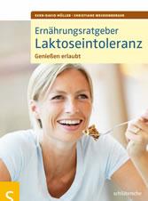Ernährungsratgeber Laktoseintoleranz – genießen erlaubt